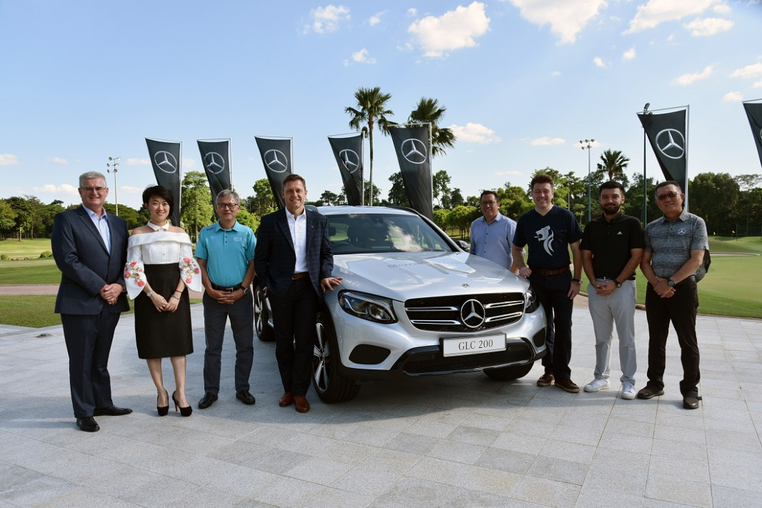 Mercedes-Benz Malaysia Expects 10,10 Participants At ...