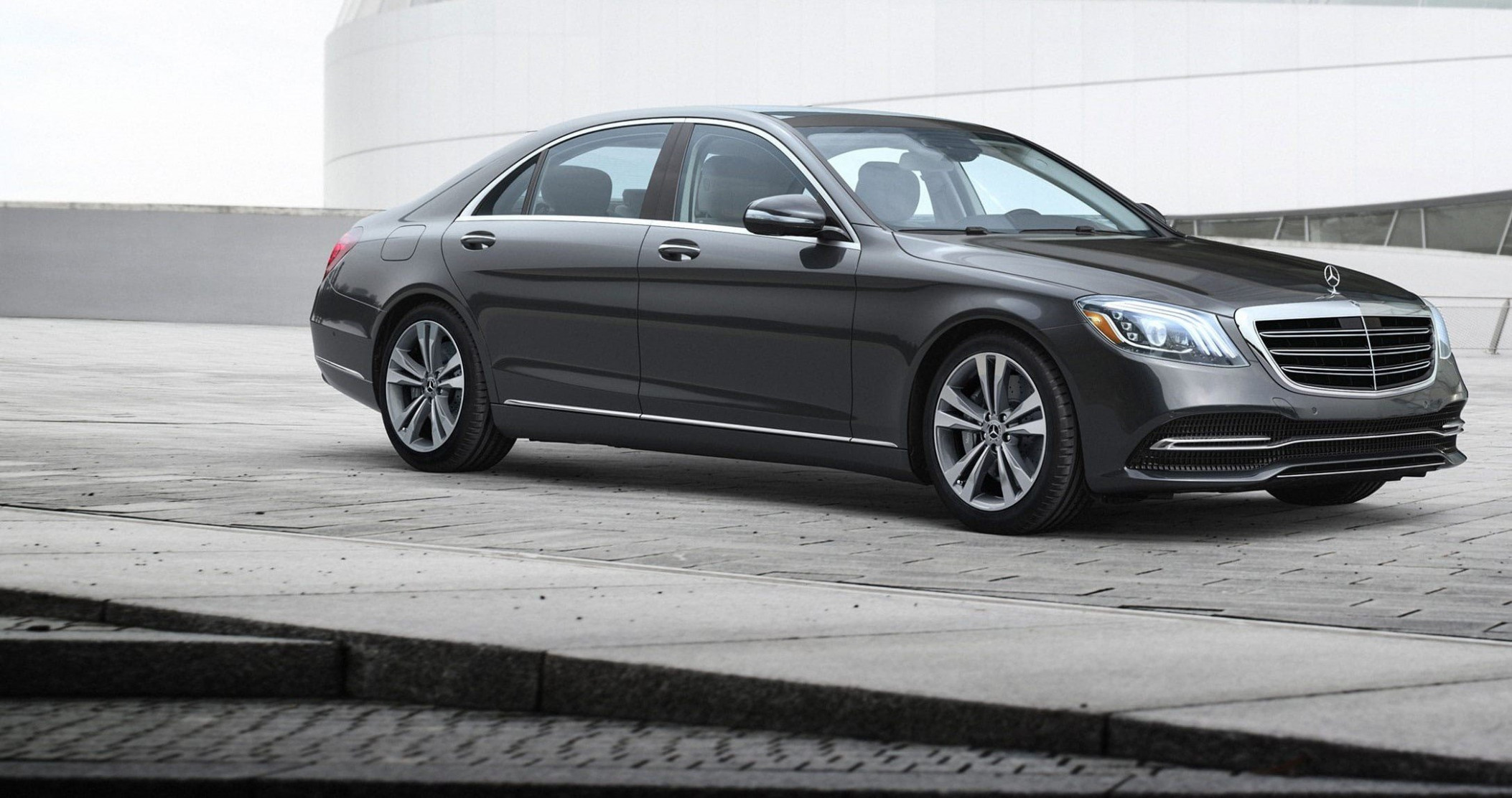 Mercedes-Benz S-Class Lease Price & Offers - Los Angeles CA - 2020 mercedes s550 price