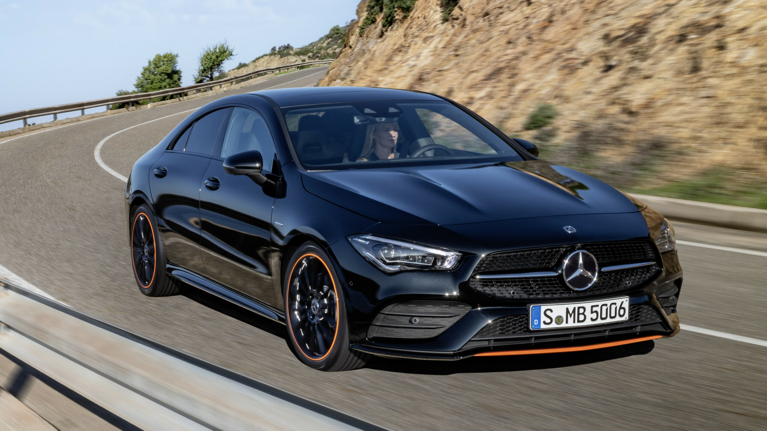 Mercedes CLA: Latest News, Reviews, Specifications, Prices, Photos ..