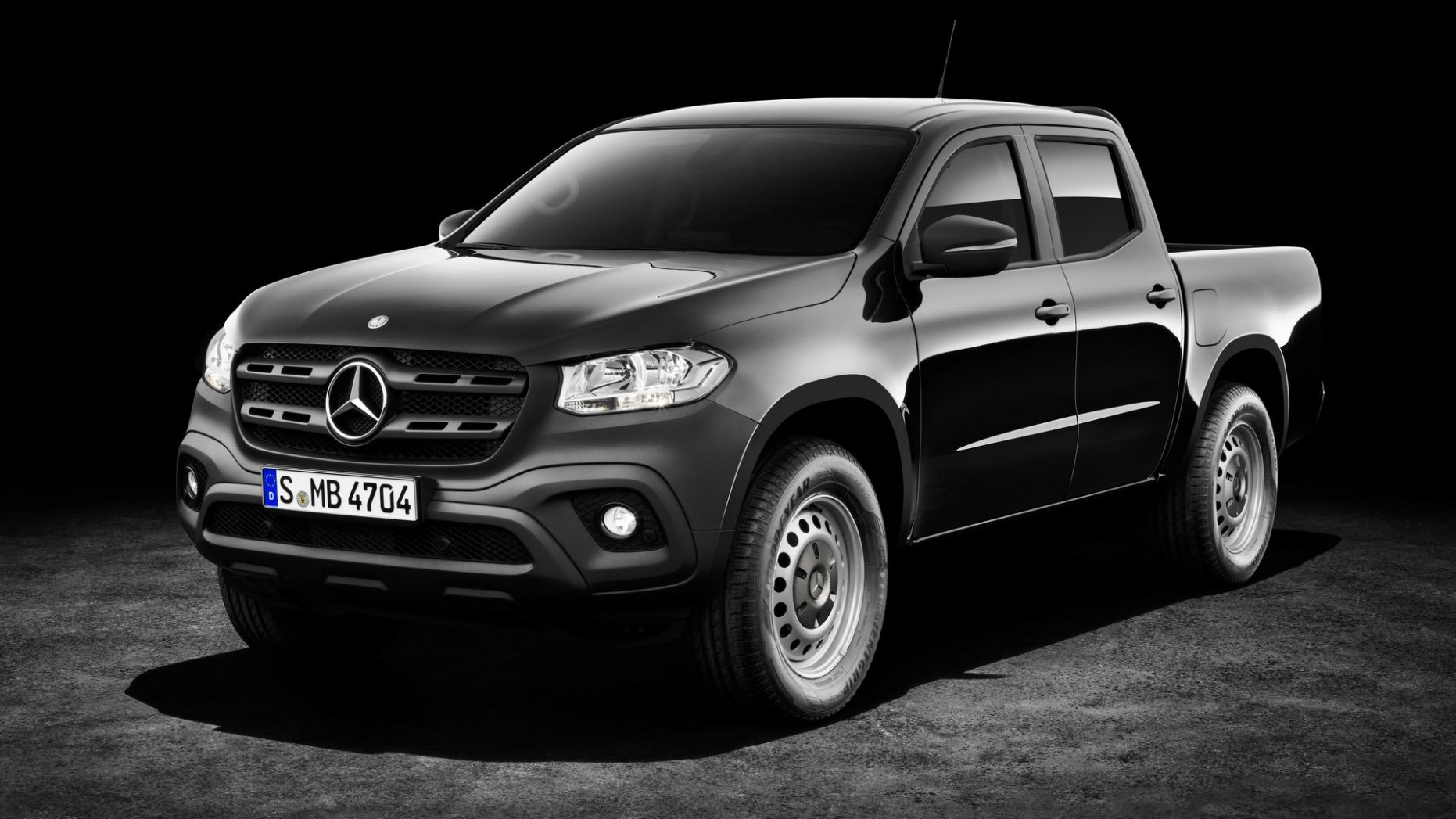 Mercedes X-Class To Be Discontinued, Says Report - 2020 mercedes ute price