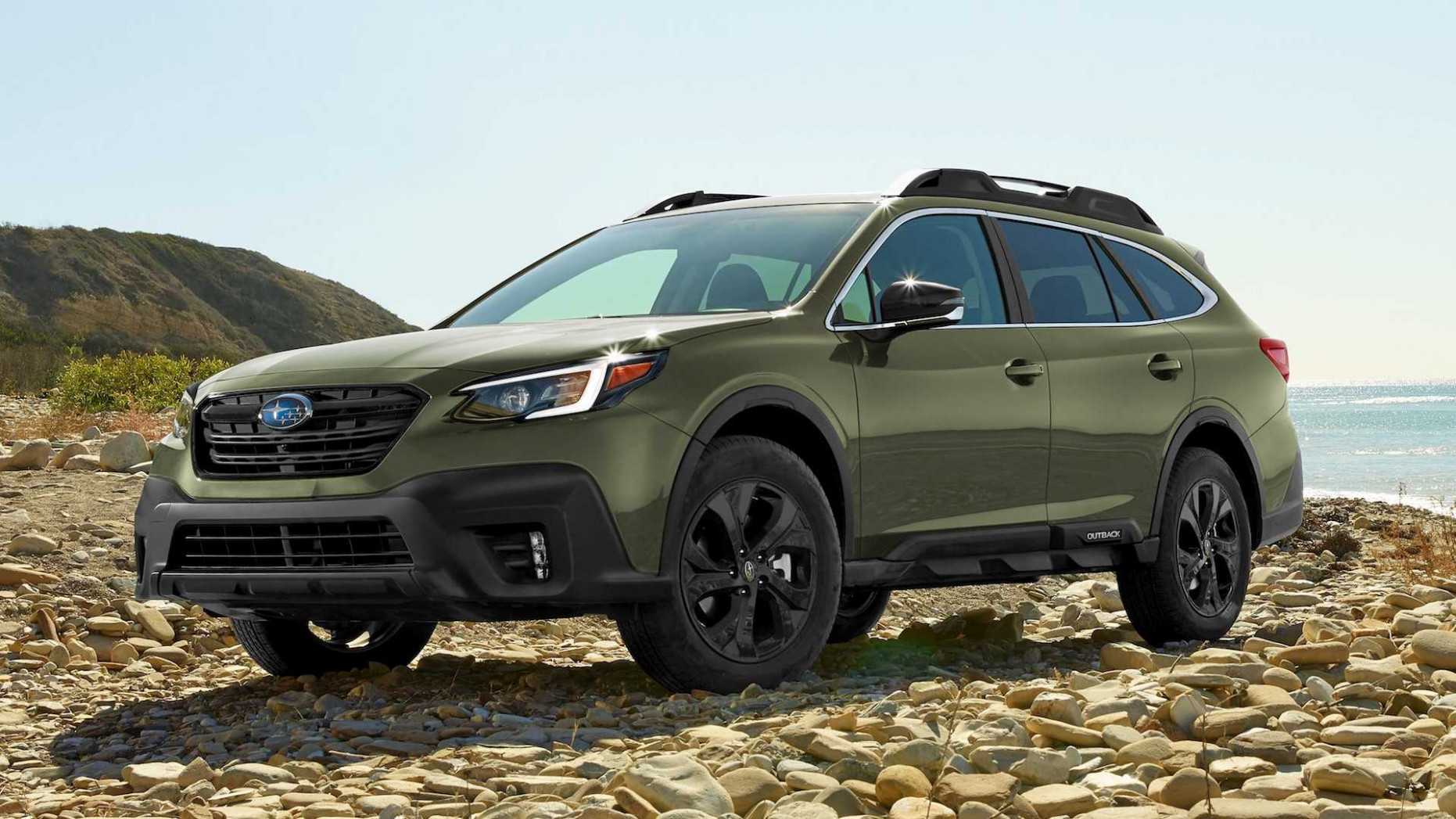 Most Expensive 10 Subaru Outback Costs $10,10