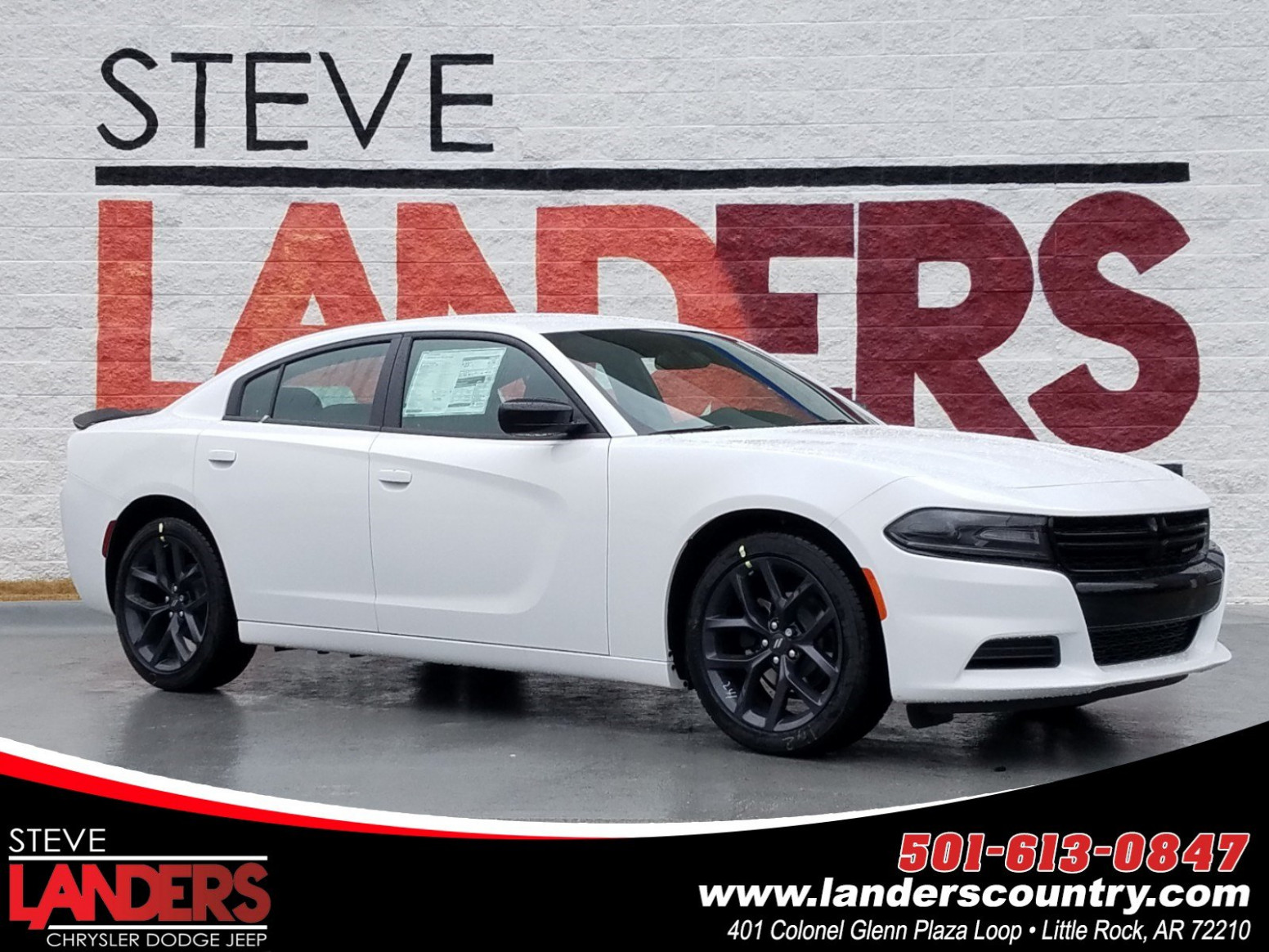NEW 10 DODGE CHARGER SXT RWD