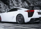New, 10HP Lexus LFA Will Debut at 10 Tokyo Motor Show, Says ...