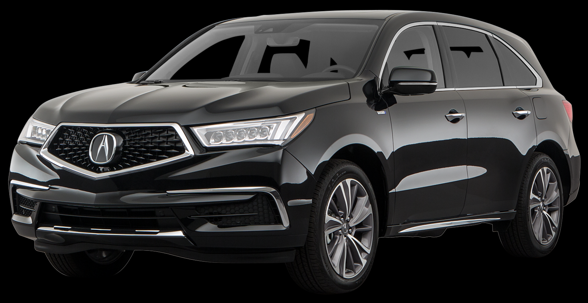 New 11 Acura MDX Specials & Lease Offers | Acura of Honolulu