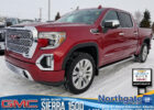 New 11 GMC Sierra 11 Crew CabShort Box 11-Wheel Drive ...