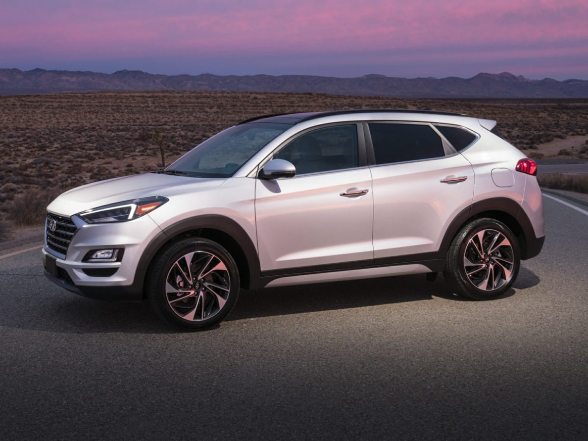 New 11 Hyundai Tucson For Sale at Central Auto Group Near ...