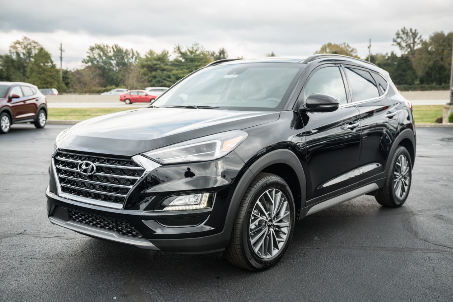 New 11 Hyundai Tucson Ultimate For Sale in Springfield MO H11 |  Springfield New Hyundai For Sale KM11J11AL11LU13119211 - 2020 hyundai ultimate for sale