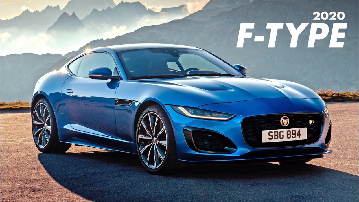 NEW 11 Jaguar F-Type: In-Depth First Look | Carfection