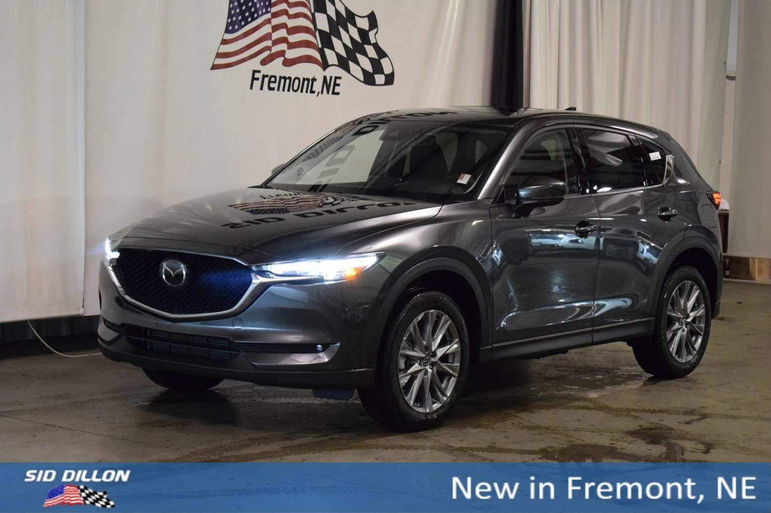 New 11 Mazda CX-11 Grand Touring Reserve AWD
