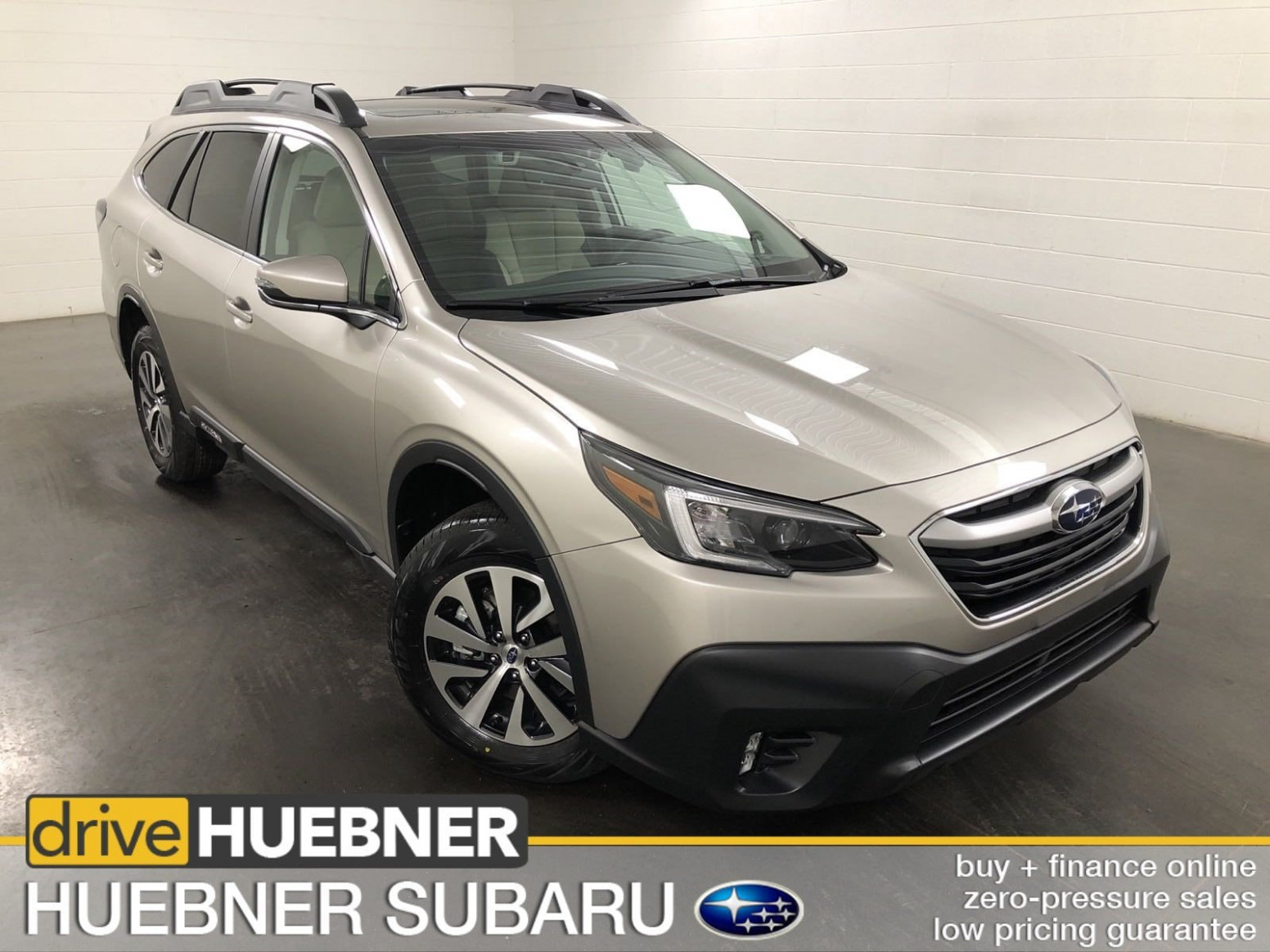 New 11 Subaru Outback in Tungsten For Sale in Carrollton, OH | Stock  #11