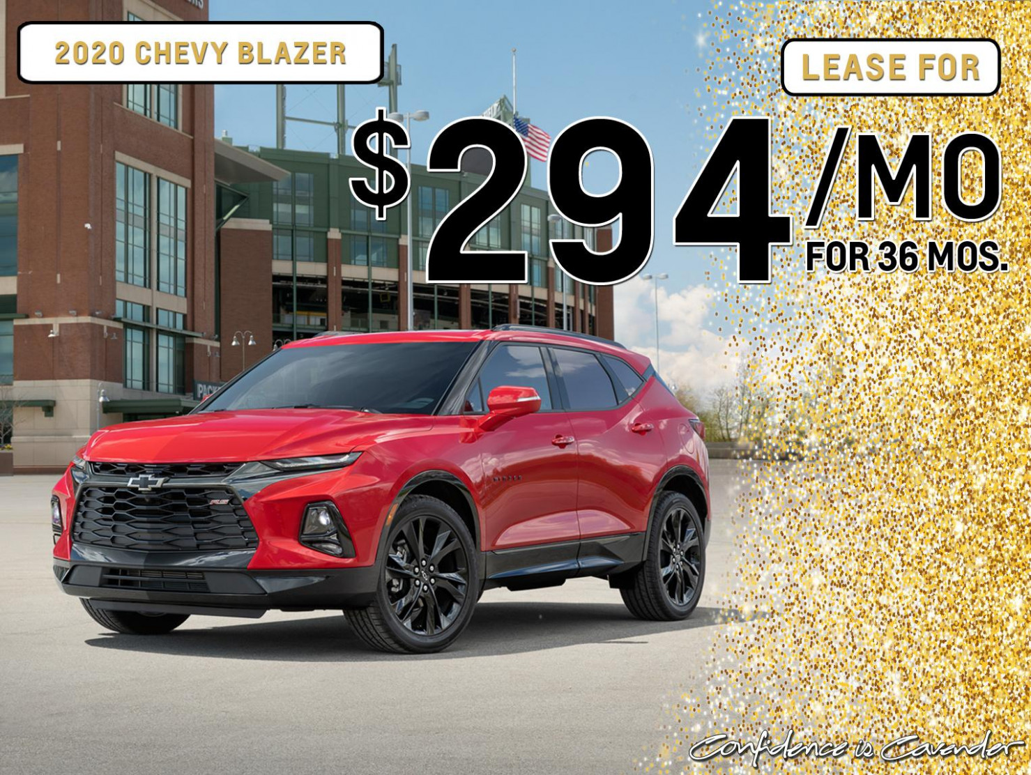 New 12 Chevy Blazer Lease Deals in San Antonio, TX | Cavender ..