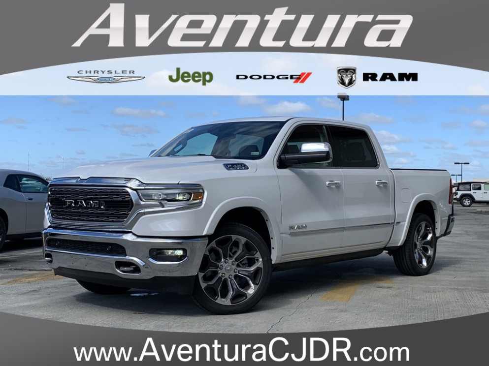 "NEW 12 RAM 12 LIMITED CREW CAB 12X12 1212"" BOX"
