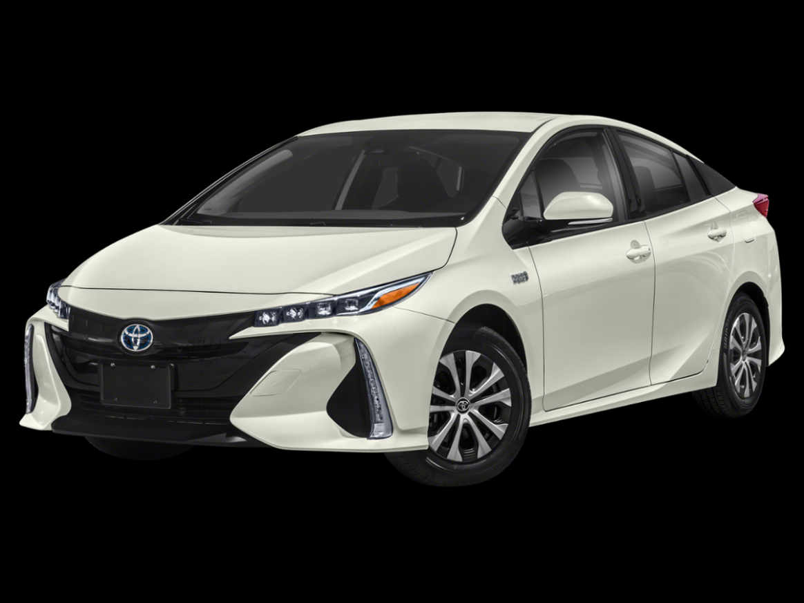 New 12 Toyota Prius Prime for sale | Groupe Park Avenue