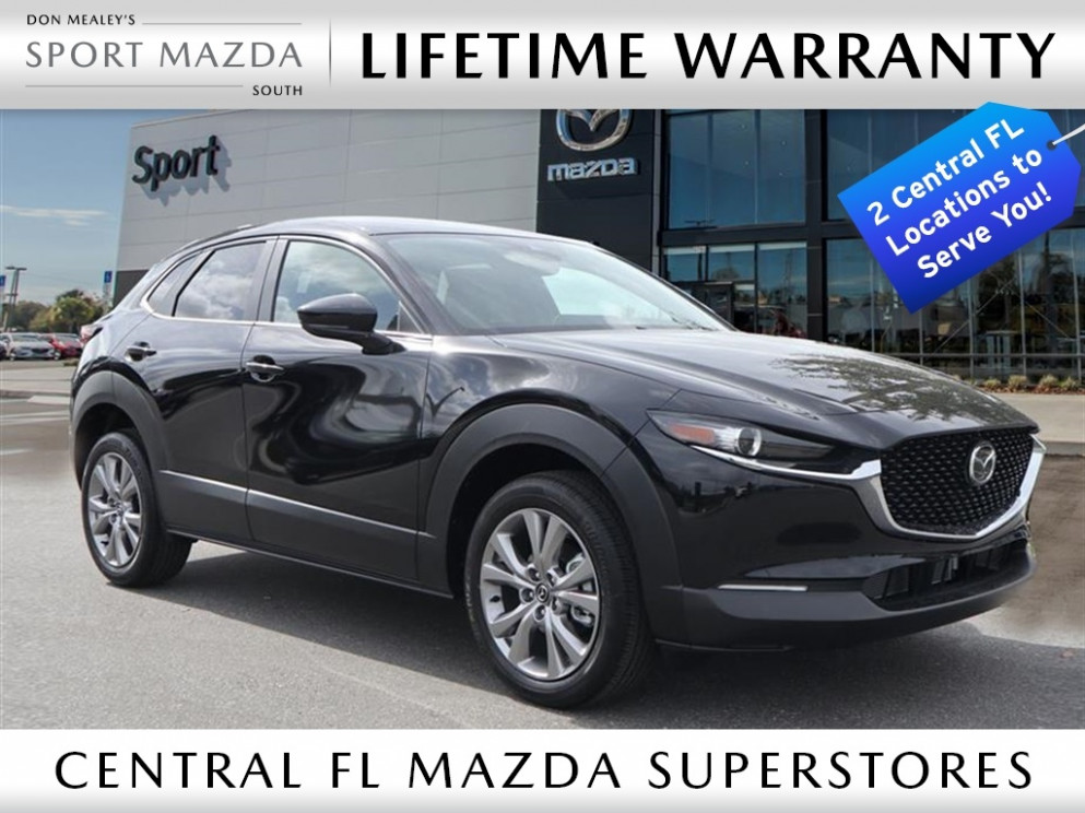 New 8 Mazda CX-8 Preferred Package AWD 8D Sport Utility