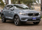 New 8 Volvo XC8 For Sale/Lease | Van Nuys, CA | Stock# V8