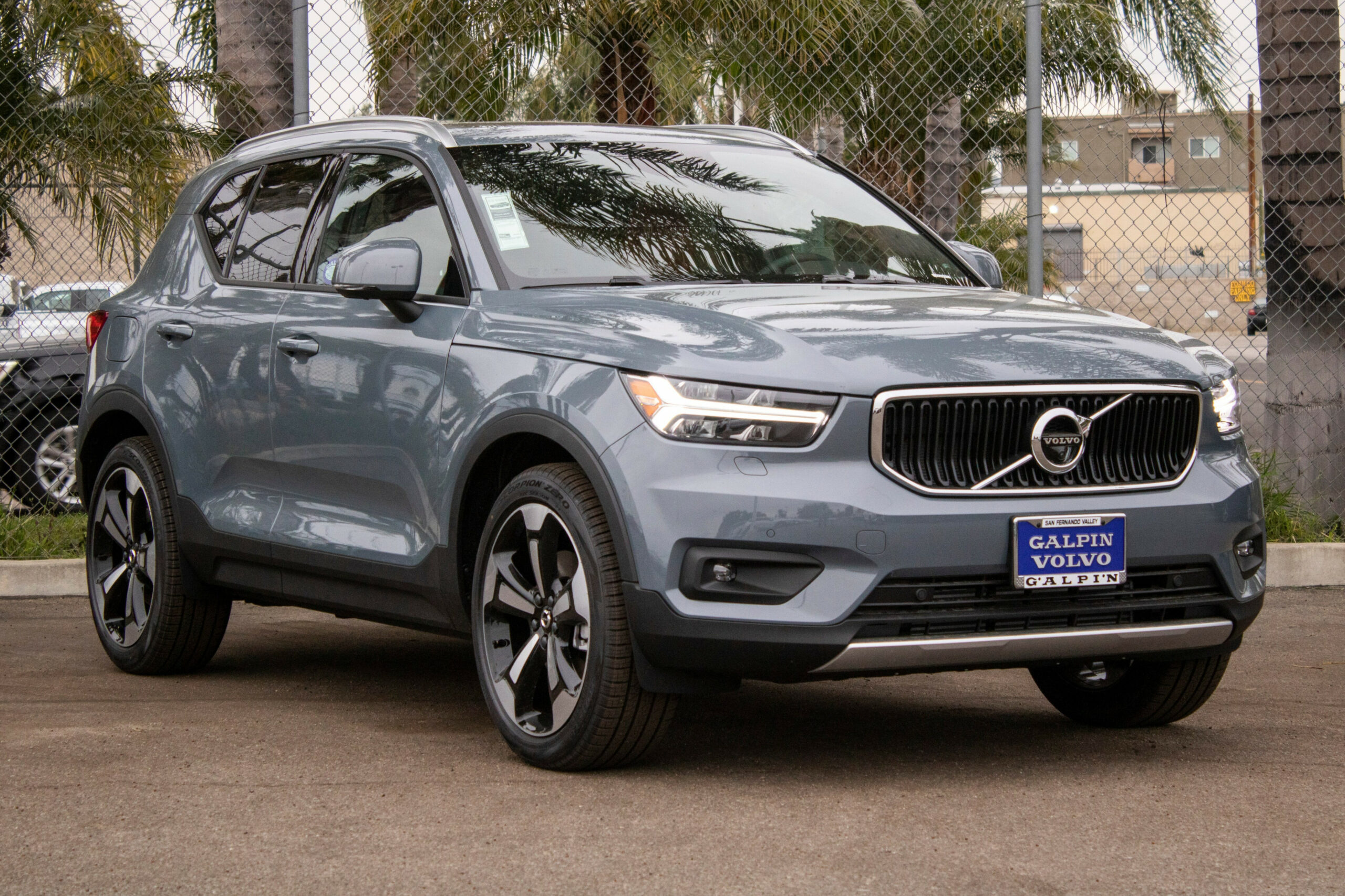 New 8 Volvo XC8 For Sale/Lease | Van Nuys, CA | Stock# V8 - 2020 volvo xc40 lease