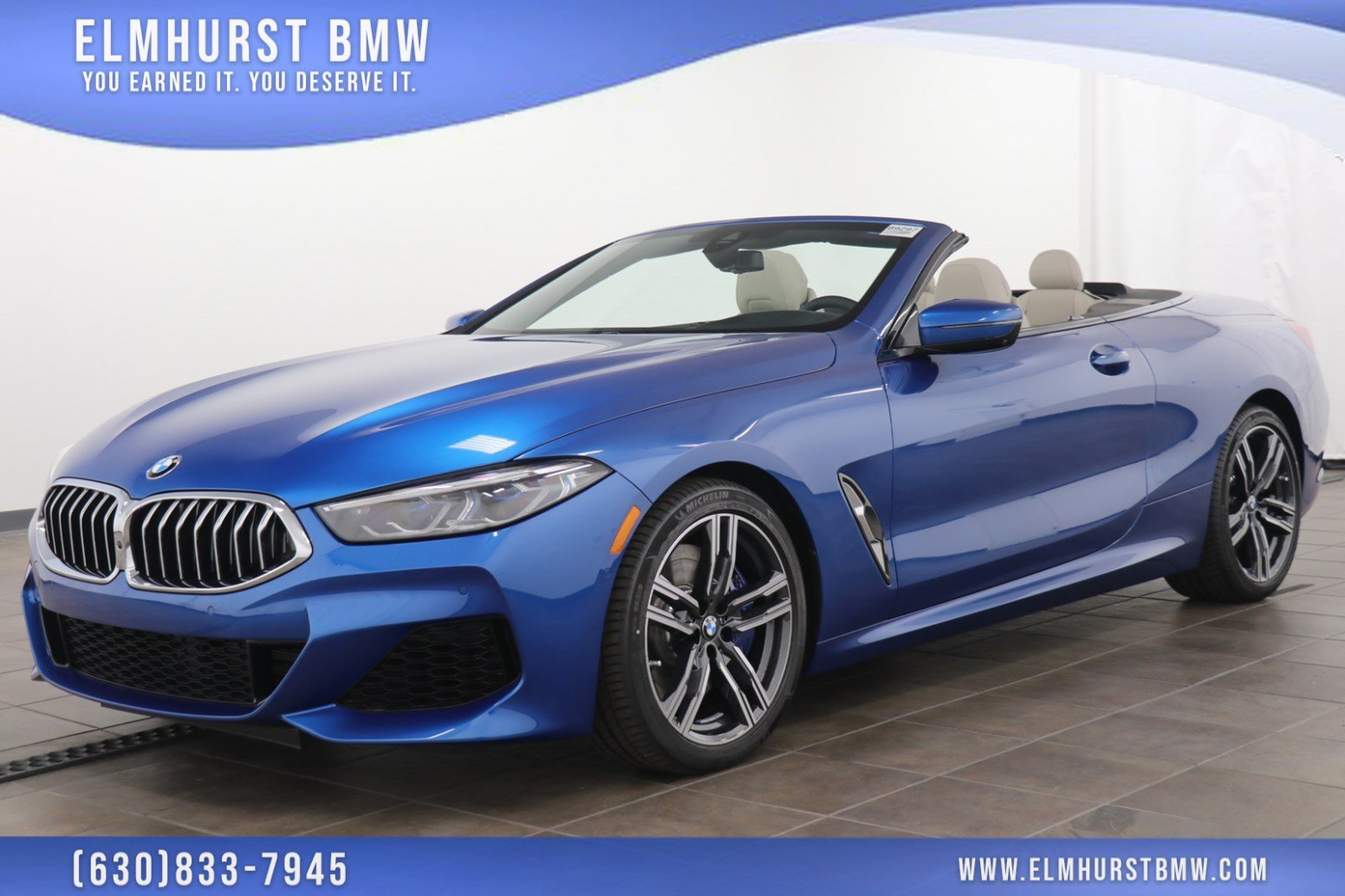 New 9 BMW 9 Series 940i Convertible With Navigation - 2020 bmw convertible for sale
