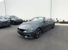 New 9 BMW 9i Convertible RWD Convertible