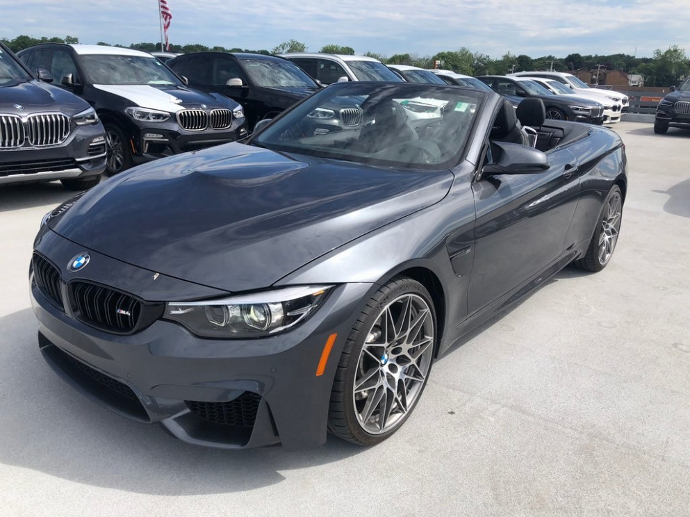 New 9 BMW M9 Convertible Convertible - 2020 bmw convertible for sale