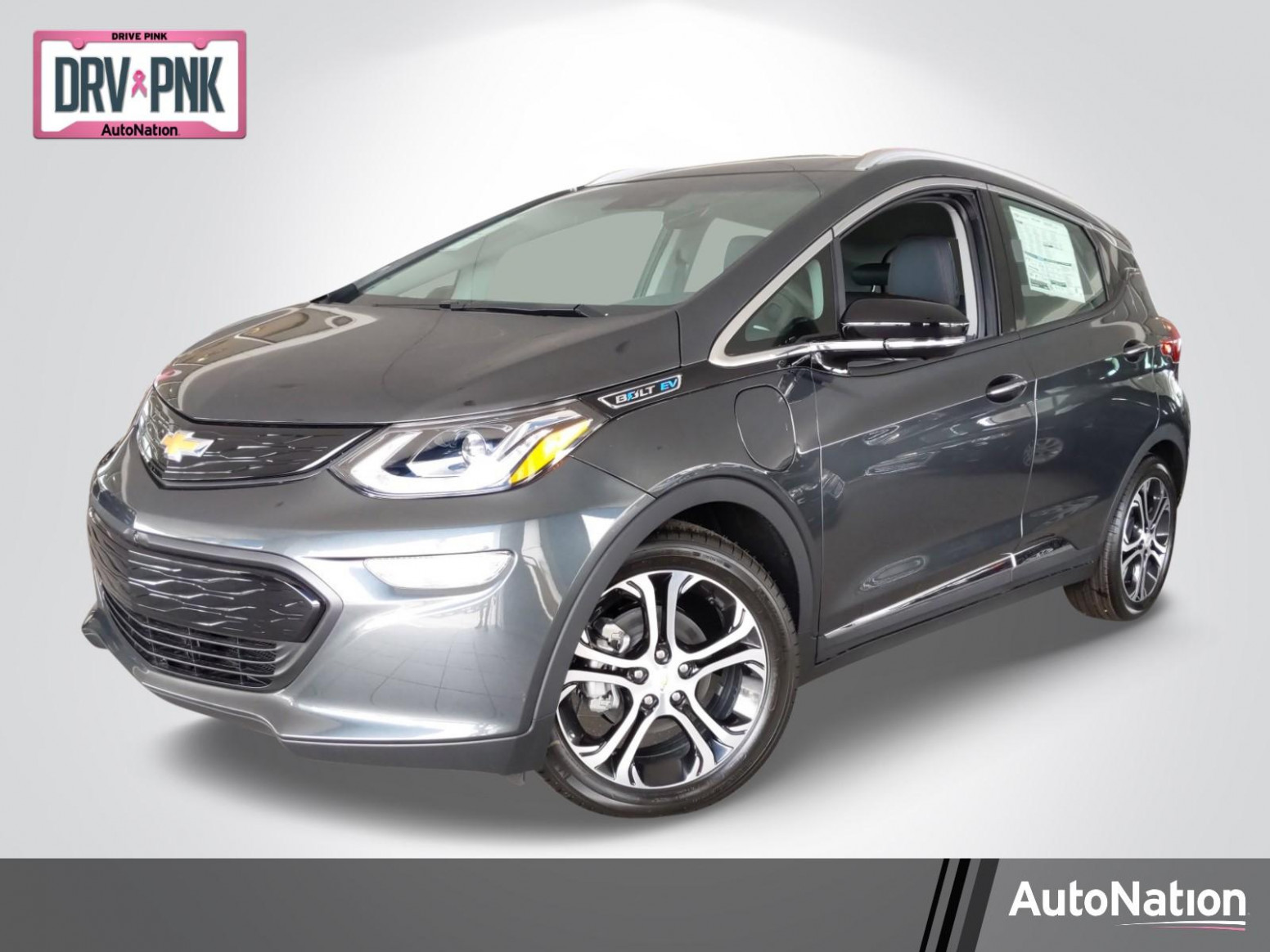 New 9 Chevrolet Bolt EV 9dr Wgn Premier