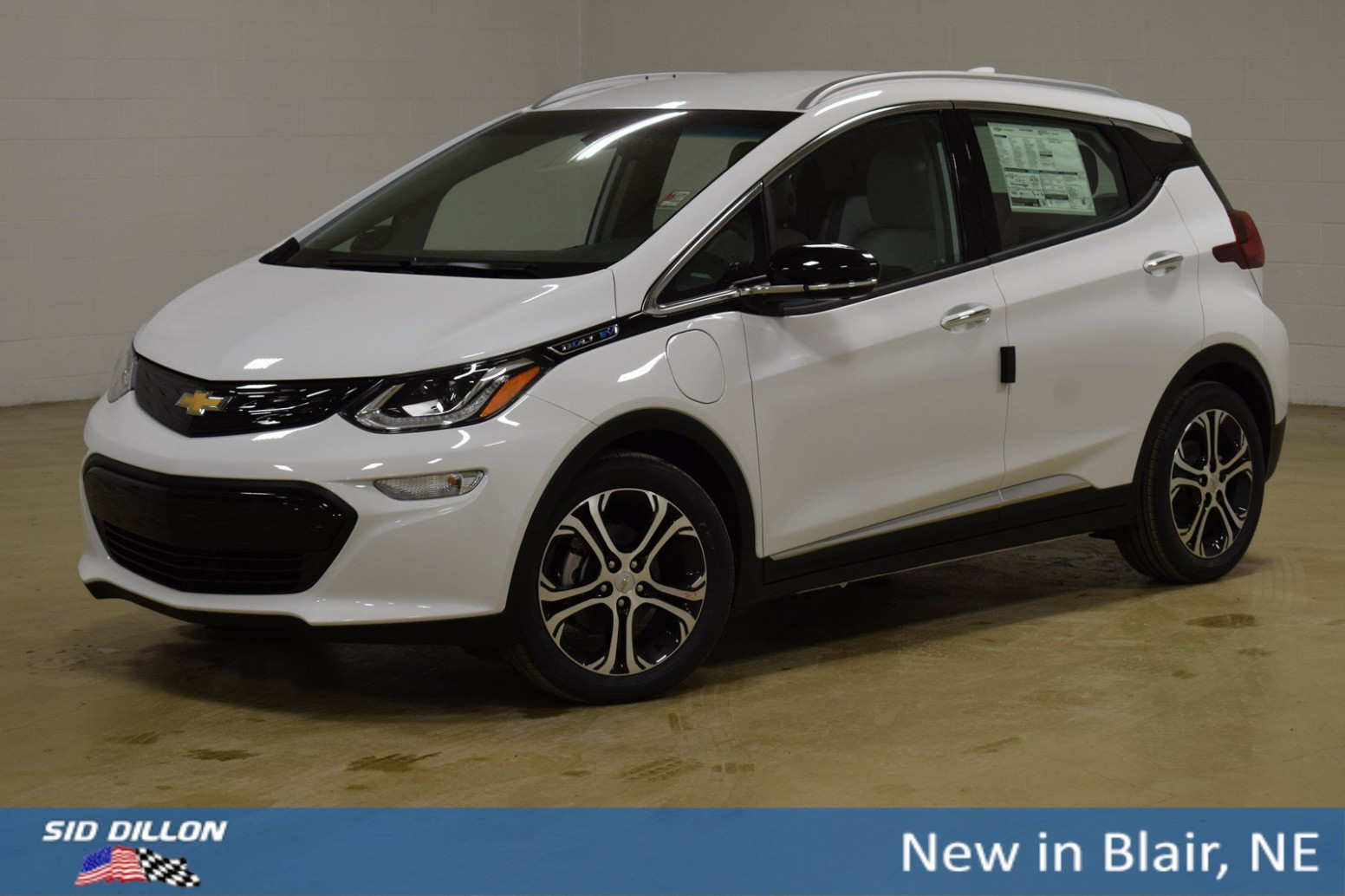 New 9 Chevrolet Bolt EV Premier FWD Wagon - 2020 chevrolet volt premier for sale