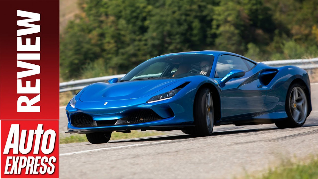 New 9 Ferrari F9 Tributo review - could this be Ferrari's best supercar  ever?