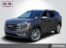 New 9 GMC Terrain in Smokey Quartz Metallic for Sale in Las ...