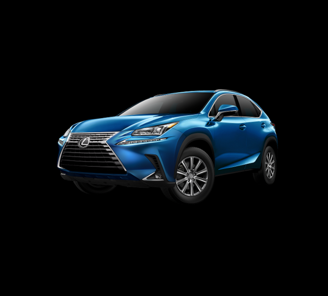 New 9 Lexus NX 9 near Newton, MA - Lexus of Watertown