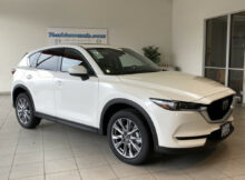 New 9 Mazda CX-9 Grand Touring Reserve AWD 9D Sport Utility