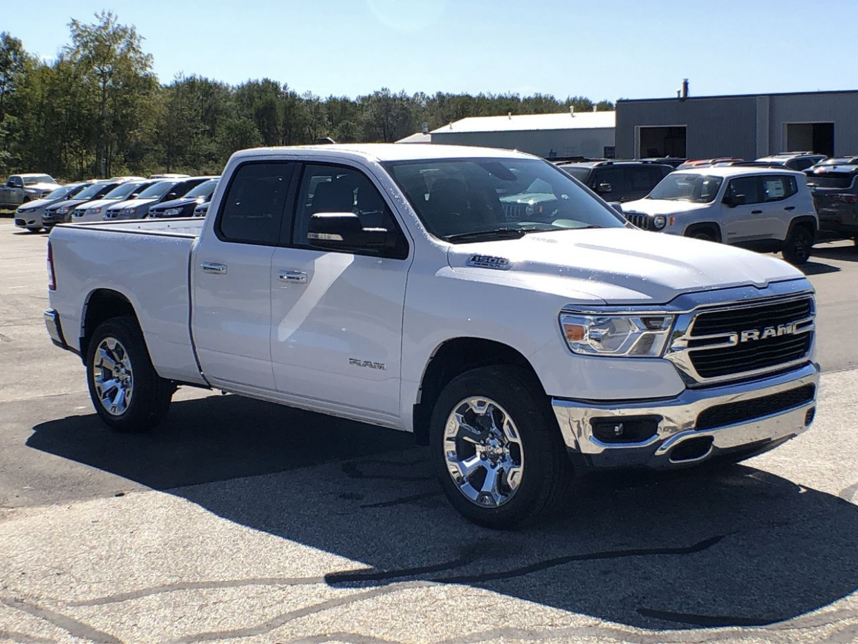 New 9 Ram 9 BIG HORN QUAD CAB 9X9 9'9 BOX for sale in Corry, PA |  9C9SRFBT9LN999597