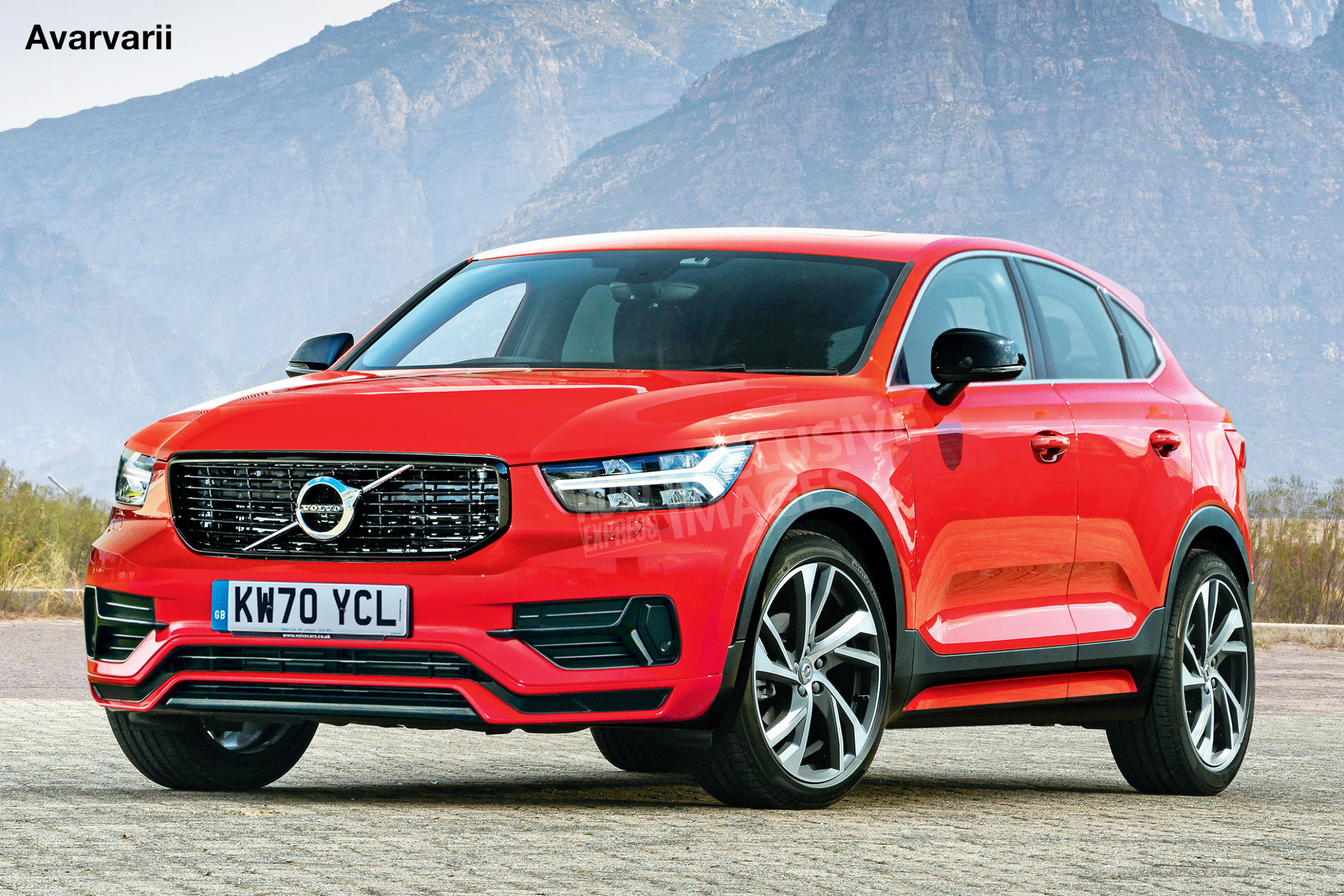 New 9 Volvo V9: details, prices and on-sale date | Auto Express - volvo new s40 2020