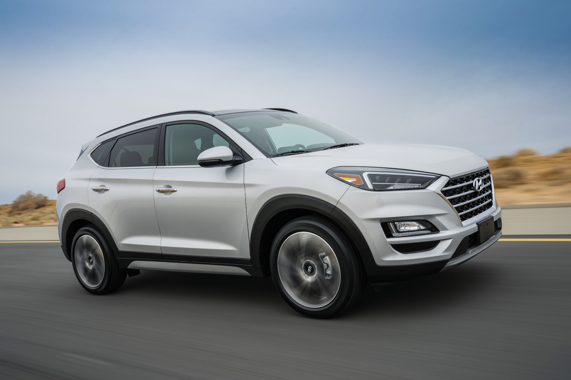 New and Used Hyundai Tucson: Prices, Photos, Reviews, Specs - The ..