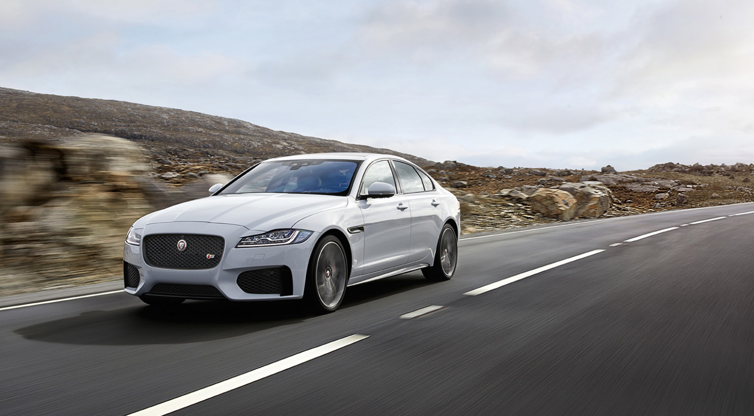 New and Used Jaguar XF: Prices, Photos, Reviews, Specs - The Car ...