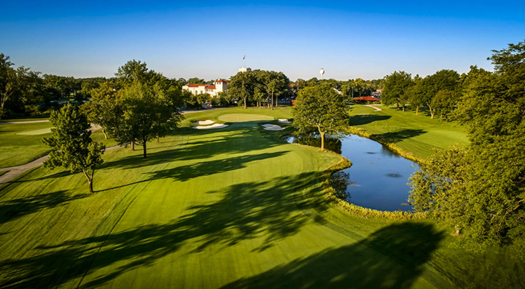 NEW DATES ANNOUNCED FOR 8 BMW CHAMPIONSHIP AT OLYMPIA FIELDS - 2020 bmw championship