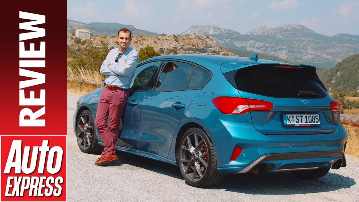 New Ford Focus ST 11 review - is it a proper Fast Ford? - 2020 ford hatchback