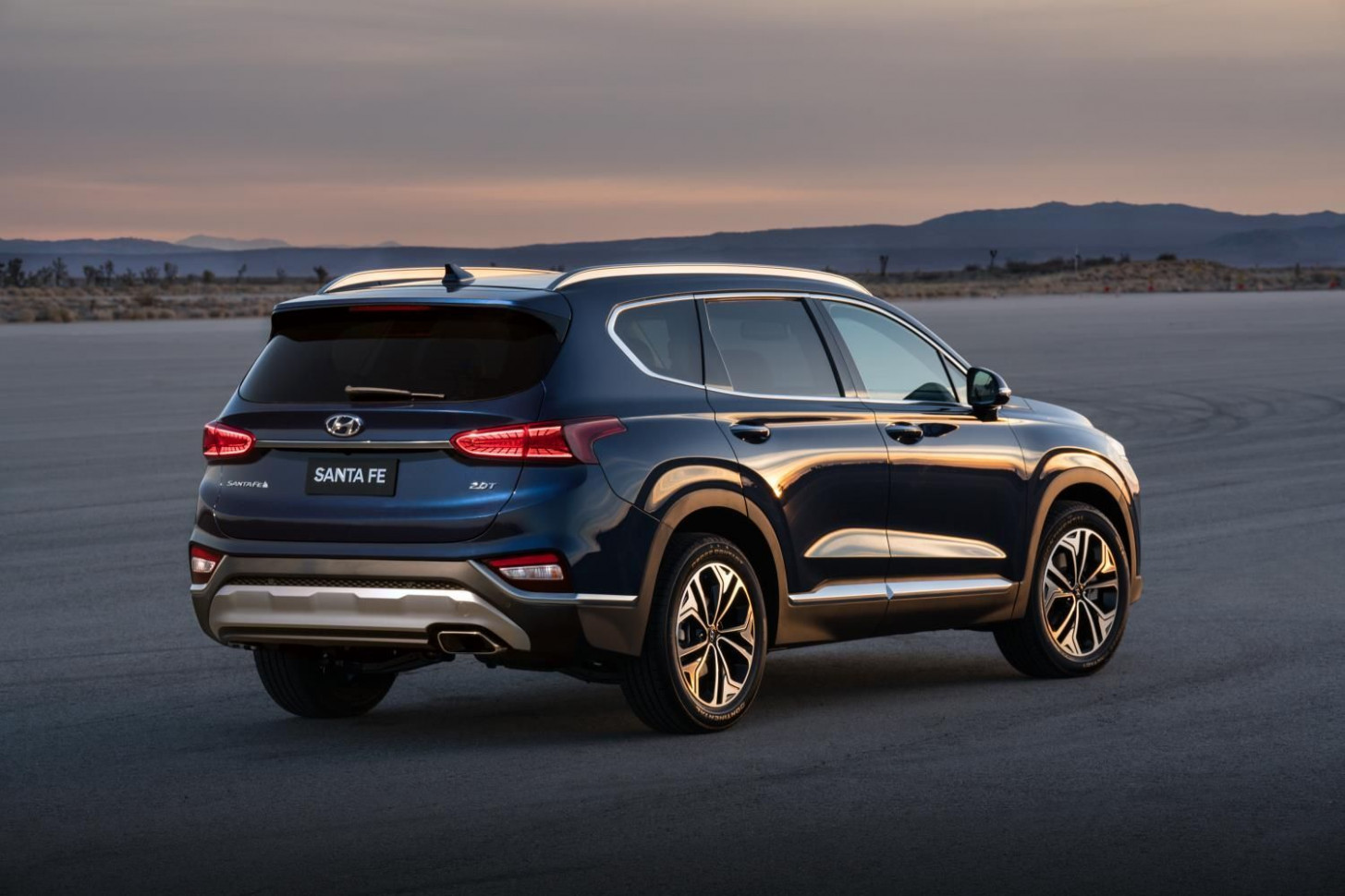 New Hyundai Santa Fe 11 Redesign, Price and Review | Best suv ...