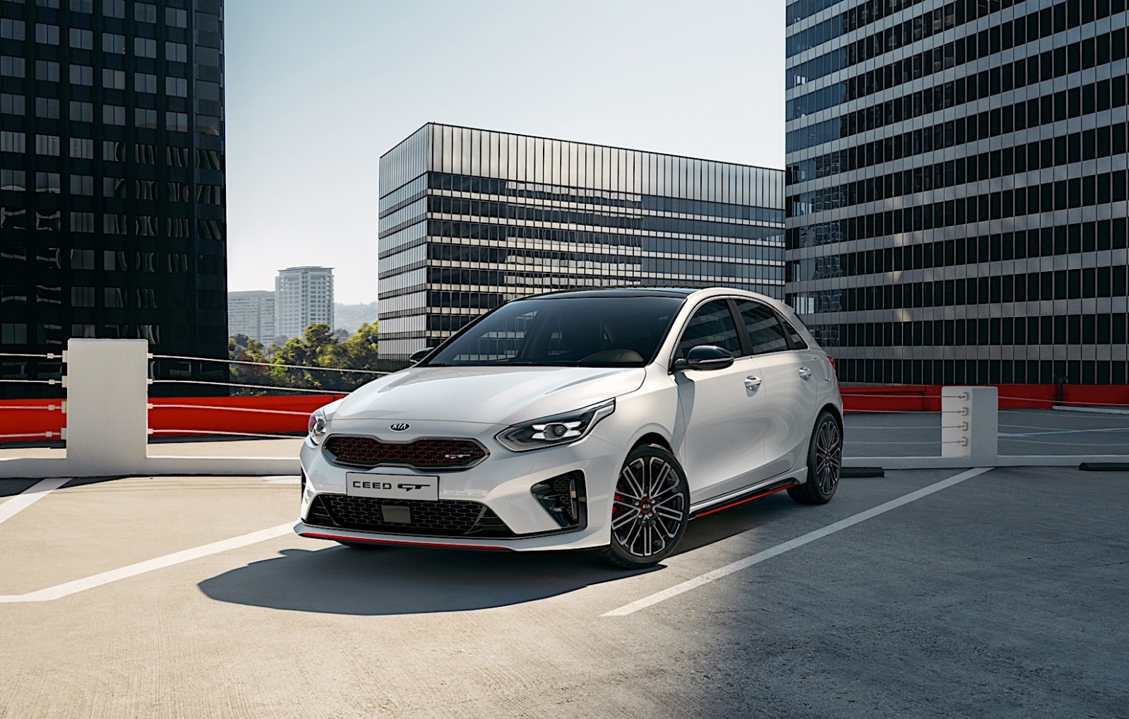 New Kia Forte1111 Might Have Hot Version with 11.11 Turbo Engine ...