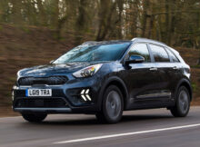 New Kia Niro PHEV 11 review | Auto Express