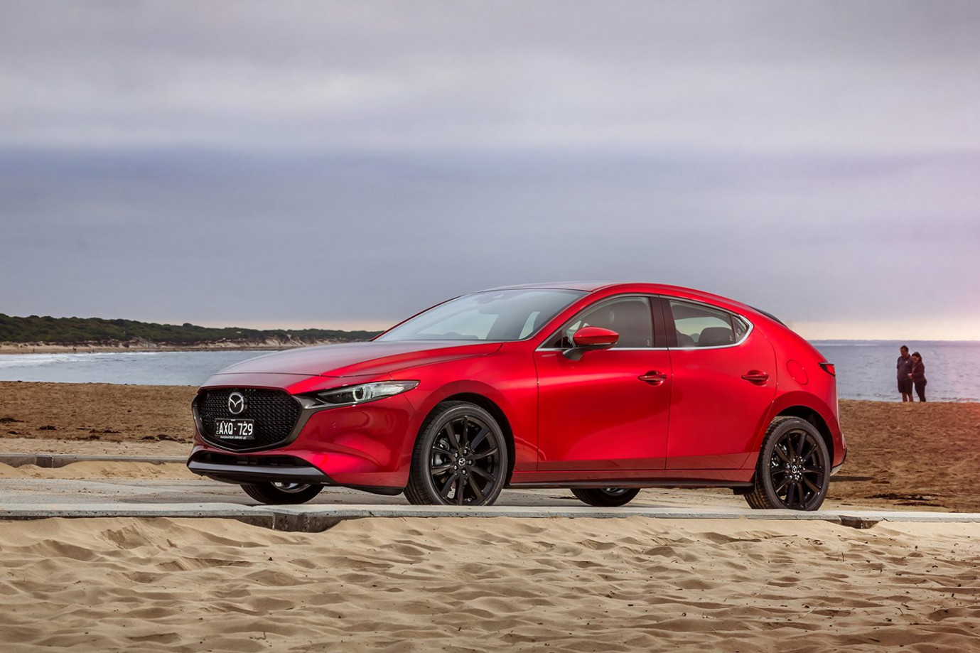 New Mazda10 hatch recalled for loose wheels - mazda australia recall 2020