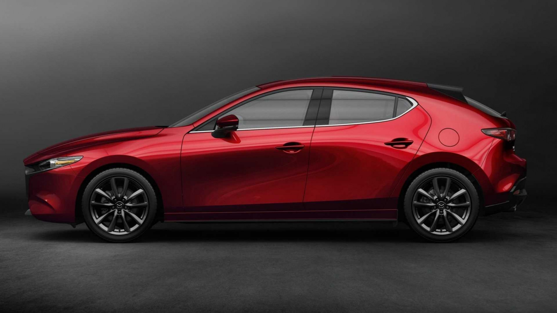 New Mazda10 hatch recalled for loose wheels
