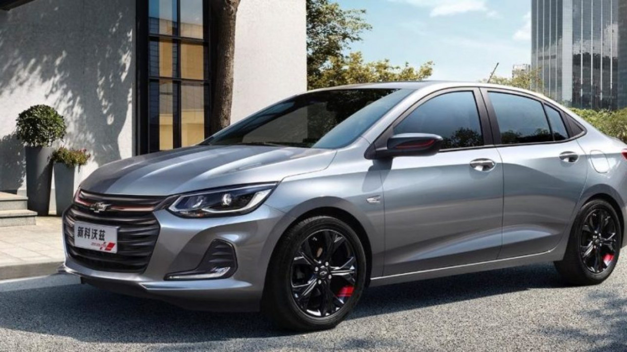 New Model Chevrolet Onix Sedan 9: Price, Consumption and PHOTOS - 2020 chevrolet onix