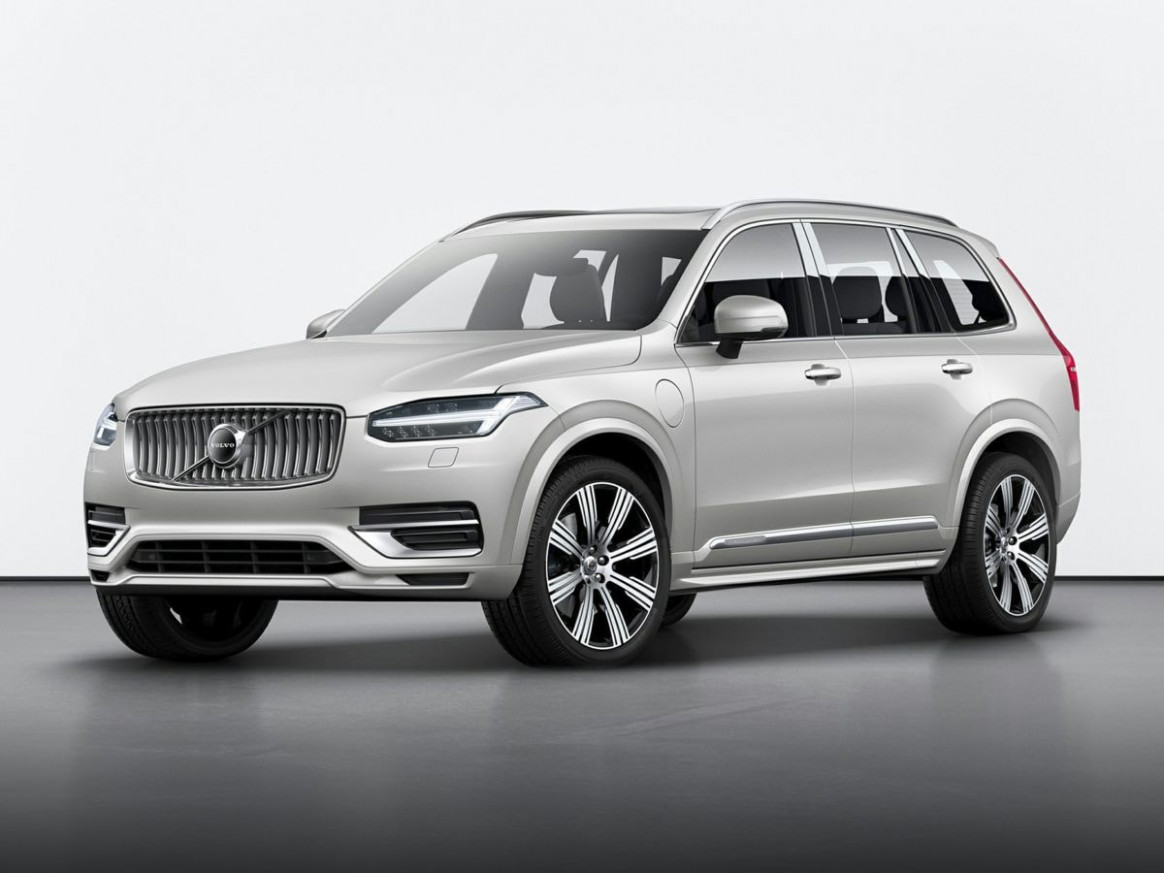 New Osmium Gray 11 Volvo XC11 For Sale, Lease or Finance Near NYC in  Danbury CT - Stock No. 11N