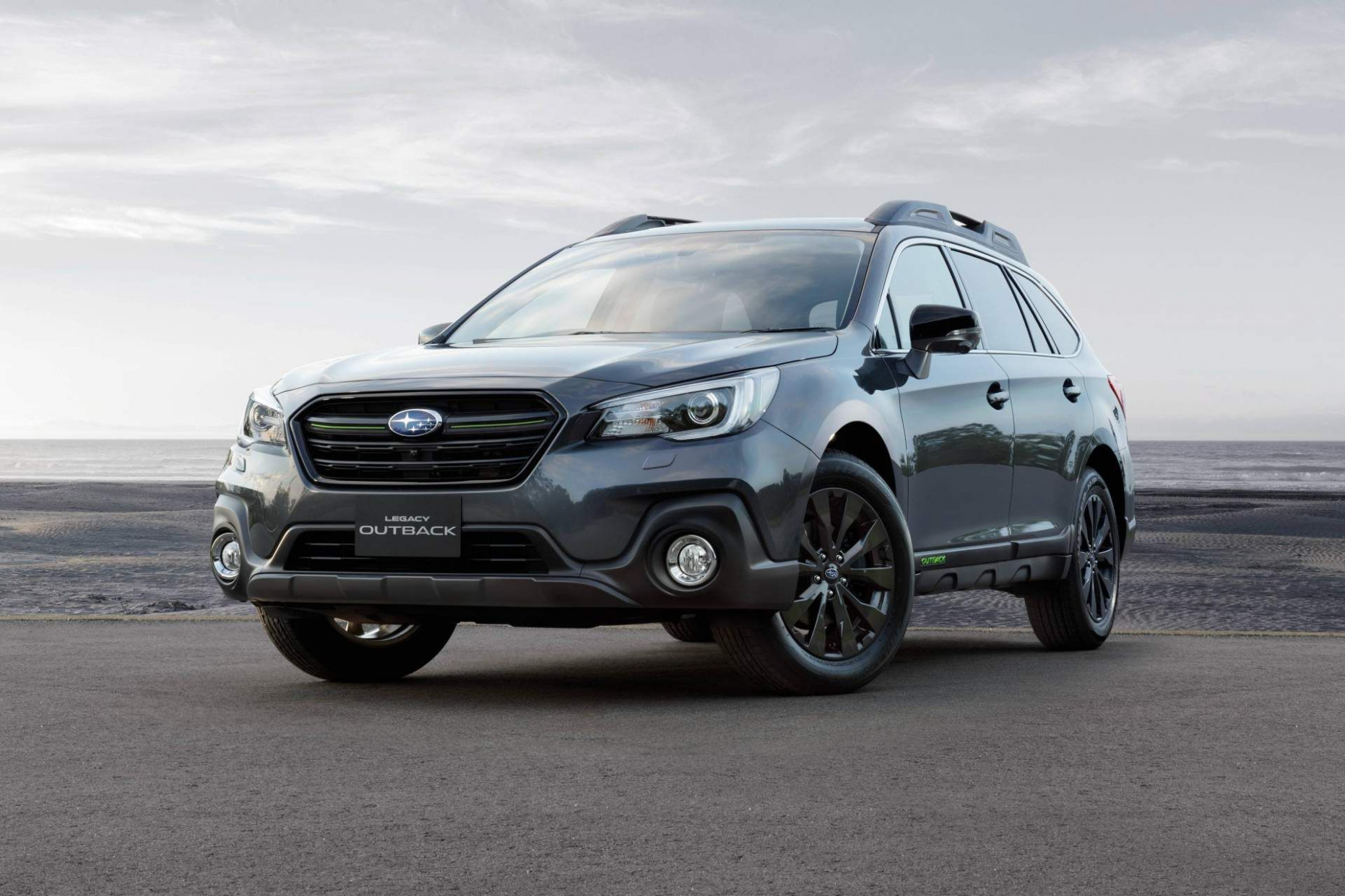 New Subaru Outback Is Coming This Year With 10 Legacy Tech ...