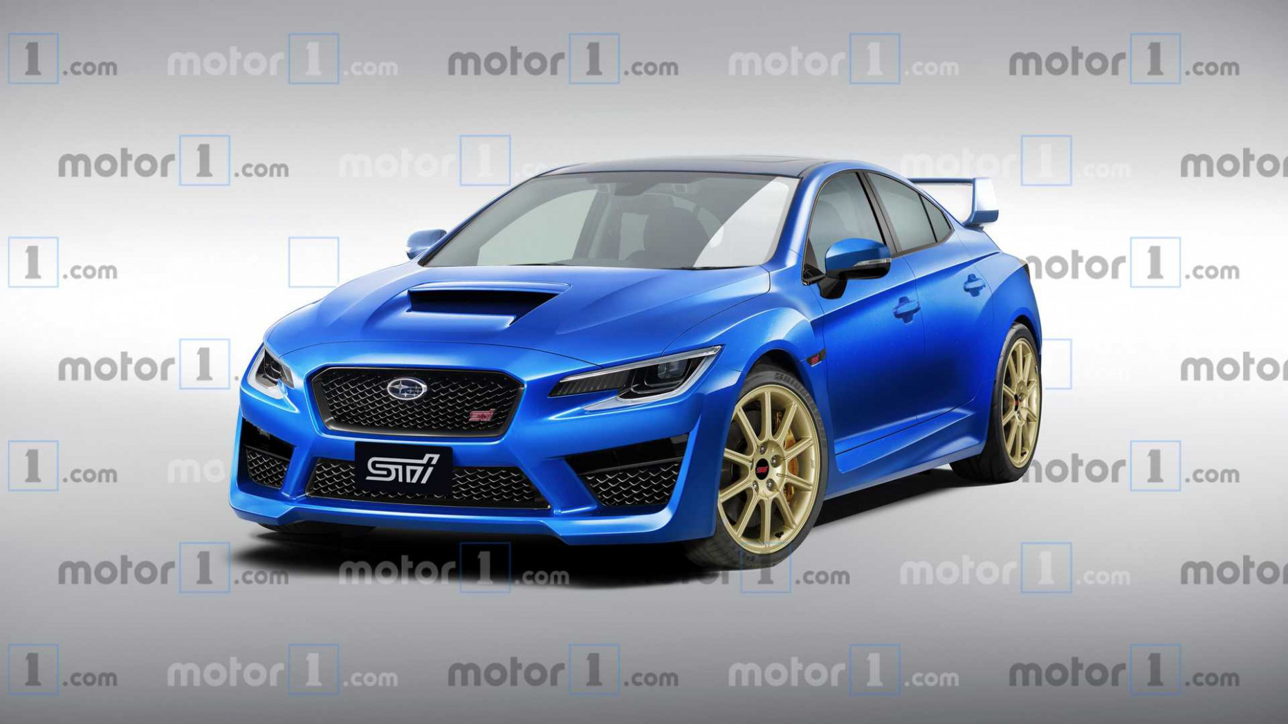 New Subaru WRX, WRX STI, Levorg Coming In Late 8: Report - 2020 subaru impreza specs