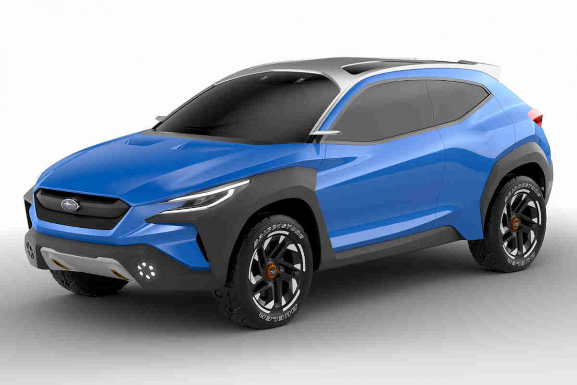Next-Generation Subaru XV for Philippine Market May Be Assembled ..