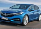 Opel Astra 11: Photos & Price and Specs | Car Reviews