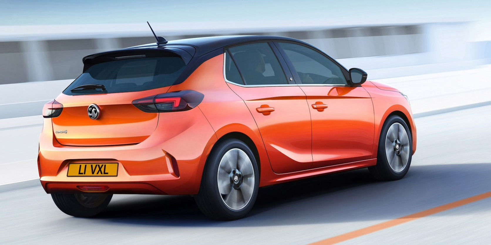Opel is bringing all-electric Corsa-e to production in 'early 9 ...