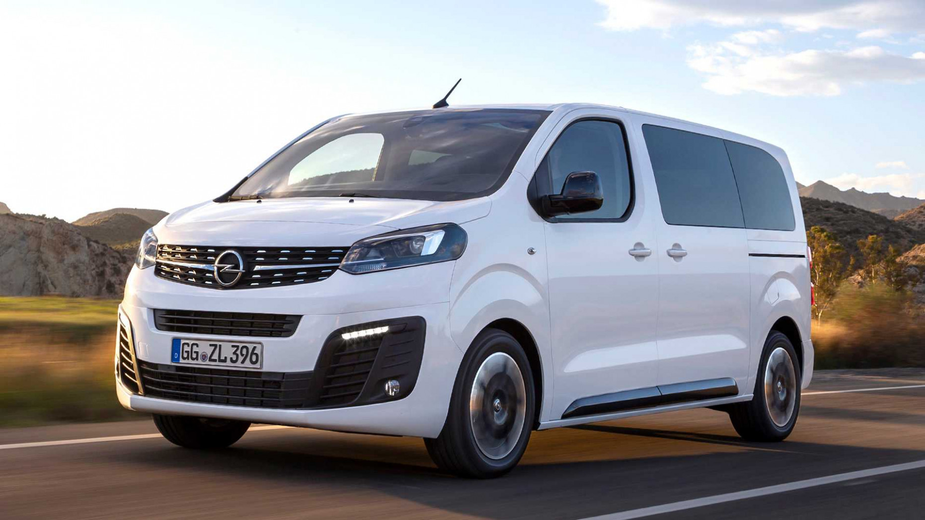 Opel-Zafira Life-News und -Tests | Motor8.com