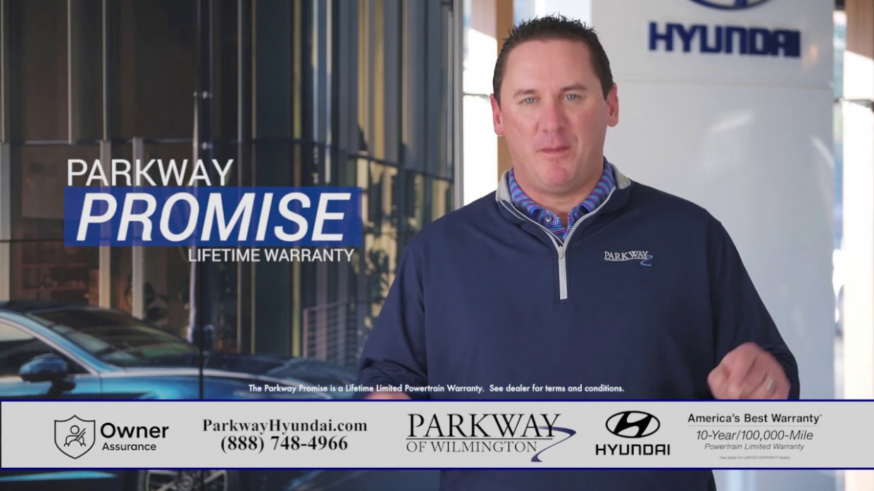 Parkway Hyundai | January 12 Offers | Wilmington NC