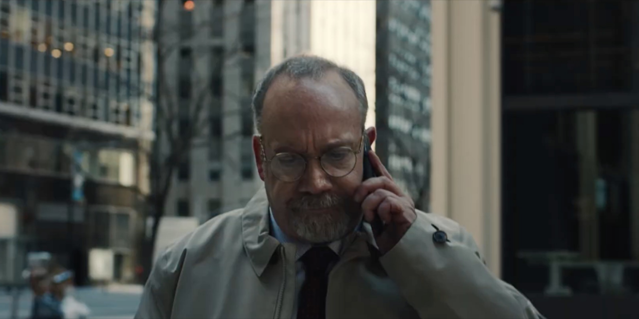 Paul Giamatti Tries to Rein in Kieran Culkin for Volkswagen – Adweek - volkswagen commercial actors 2020